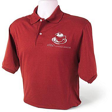 custom polo shirts EEWDVDL