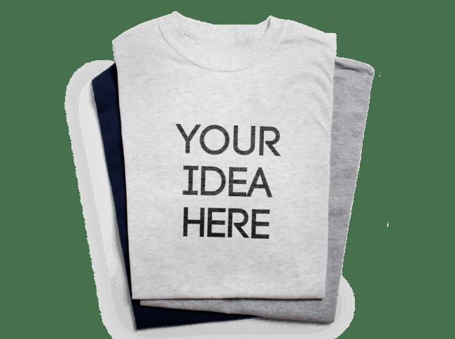 custom shirts create custom t-shirts LHPNBLT