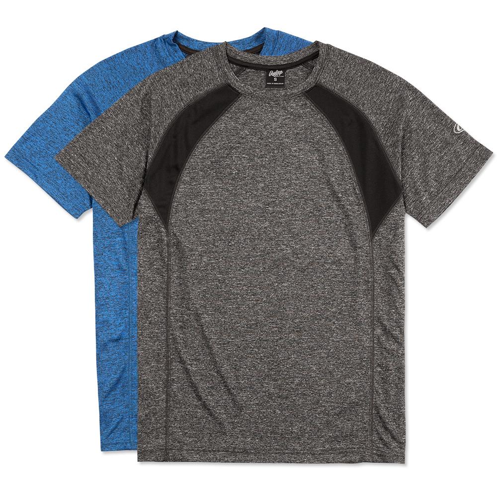 custom shirts performance shirts ONBMKPV