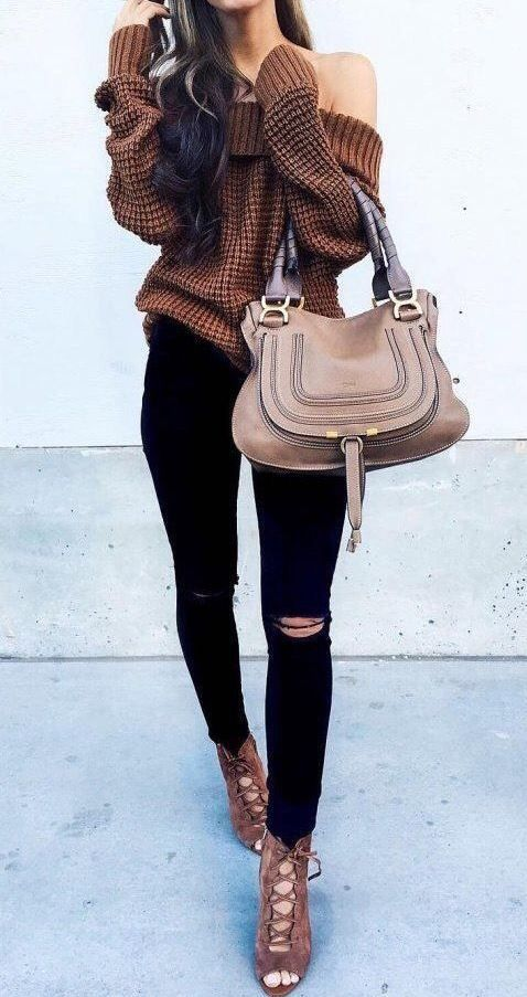 cute outfits 25 winter date night outfits to copy right now TQOTFUW