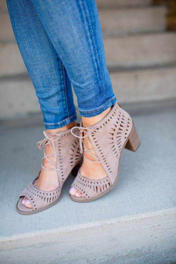 5 types of cute shoes that are all you need