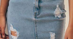 denim skirts afends. blue backdenim skirtdenim ... FZIJXTG