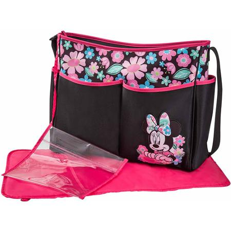 diaper bags for girls disney (disney) usa products minnie mouse diaper bag diaper bags diaper bag  bag bag AEVWVFJ
