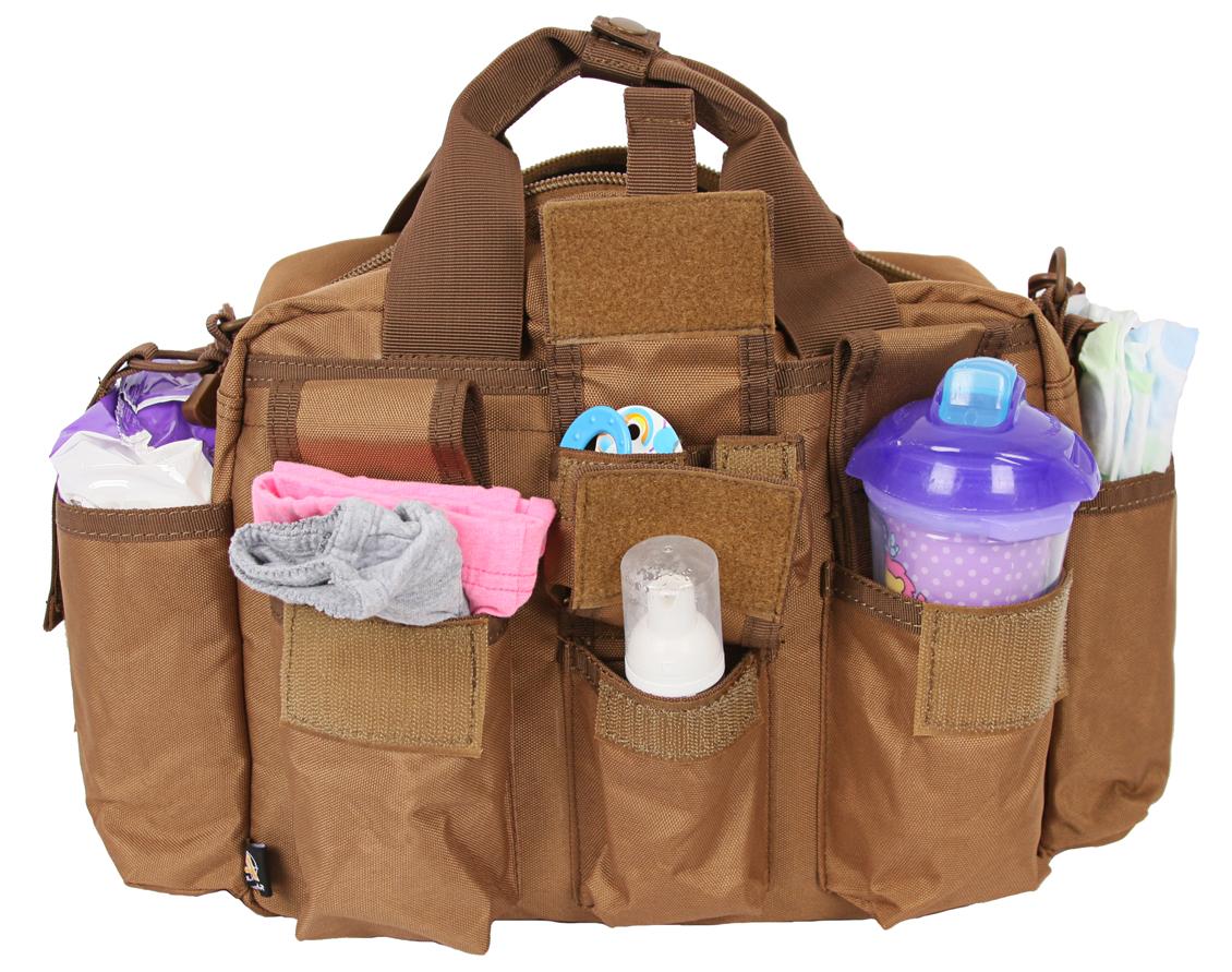 diaper bags la police gear tactical diaper bag KFULRTG