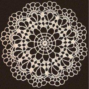 doily patterns free vintage crochet patterns for doilies HMVBQDV