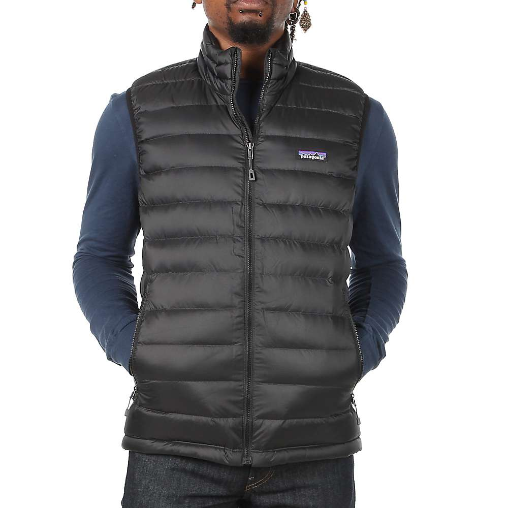 down vests patagonia menu0027s down sweater vest - at moosejaw.com BNYOAGL
