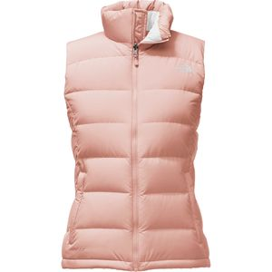 down vests the north face nuptse 2 down vest - womenu0027s XRMDIDL