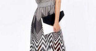 dress: black and white, black and white dress, black and white maxi dress, maxi JGMCNFG
