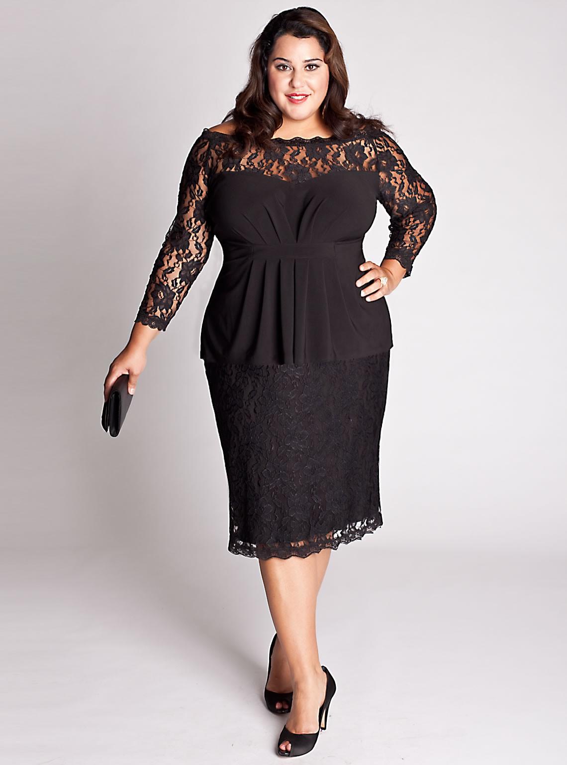 Dresses for plus size women emejing plus size clothing dresses ideas plus size clothing MSIKTZA