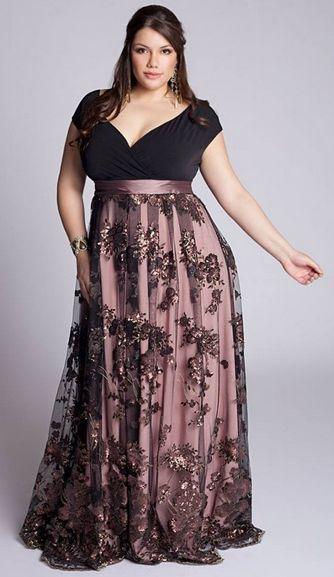 Dresses for plus size women modelos de vestidos plus size more BLPOLSC