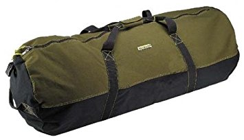 duffle bags ledmark heavyweight cotton canvas duffle bag - size medium 24 ... VPICTWZ