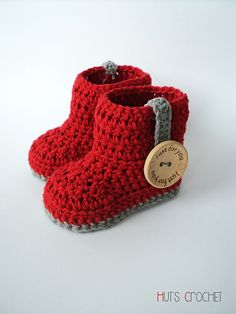 easy crochet baby booties 30+ crochet baby shoes ideas and patterns JJHTHOQ