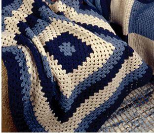easy crochet blanket patterns crochet granny squares and afghans NLZDBER