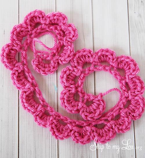 easy crochet rose tutorial PRDJGYD
