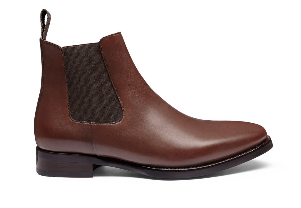 ellis. rubber sole chelsea boot RMWDRFW