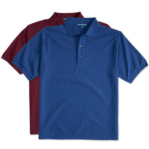 embroidered polo shirts embroidered polos AMHWVZO