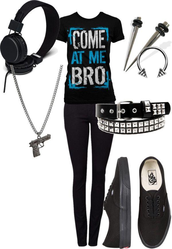 emo clothing  PLIJXTG