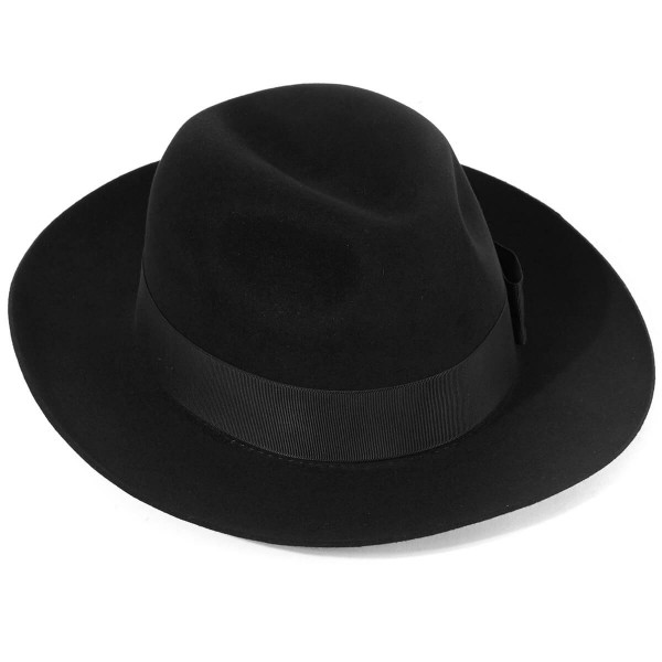 fedora hats handmade hat UQMNMAW