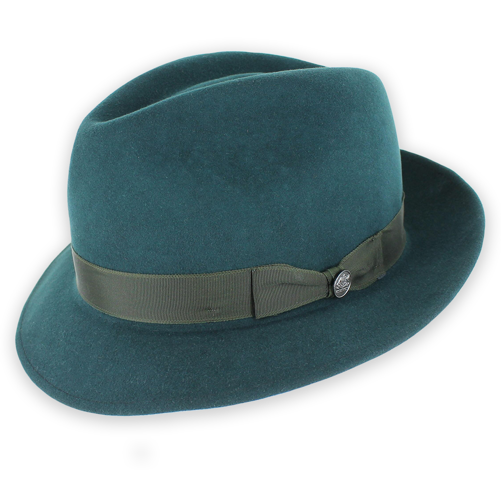 fedora hats stetson handmade hornet - wool felt fedora hat LPKNERT