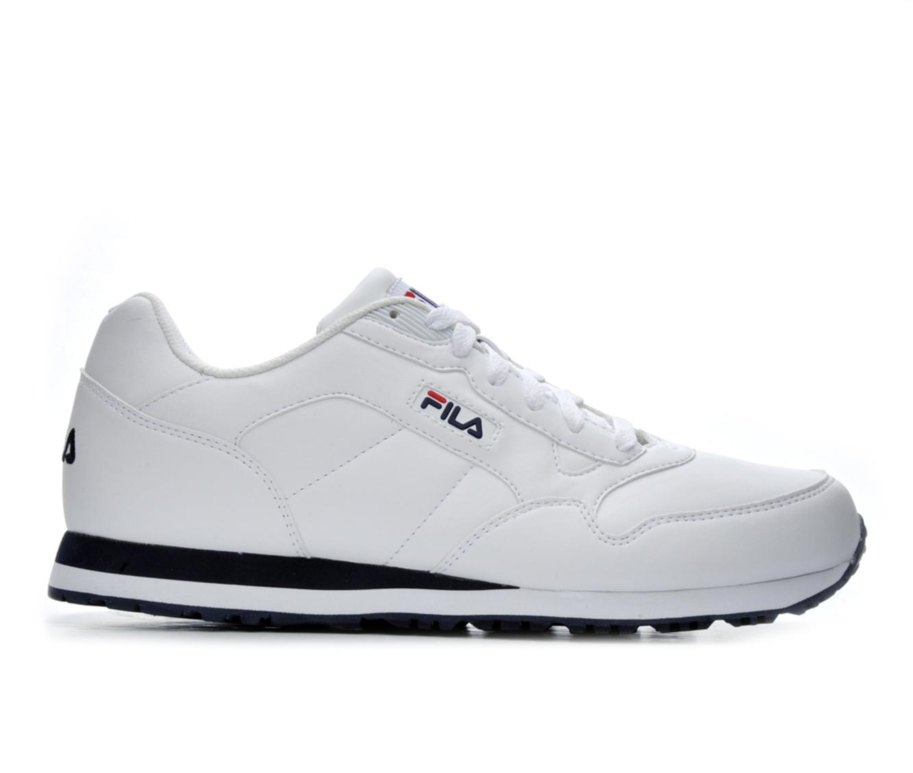 fila shoes cress retro sneakers LBZNZKV