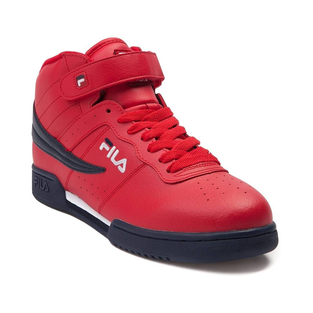 fila shoes mens fila f-13 athletic shoe FSODYUJ