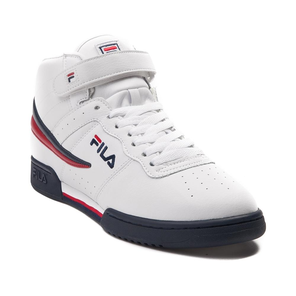fila shoes mens fila f-13 athletic shoe YUIPKBA
