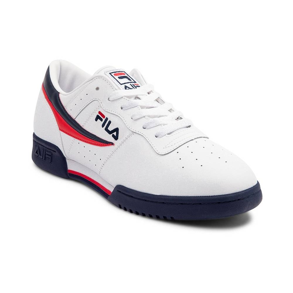 Your go-to guide on fila shoes