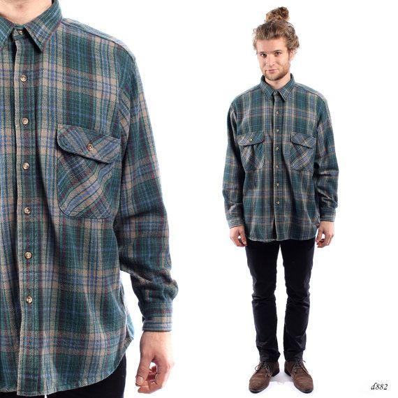 flannel shirts for men men flannel shirt PZRVXDB
