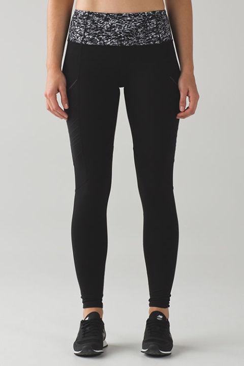 fleece leggings lululemon womenu0027s fresh tracks runnings tights NPGFCLZ