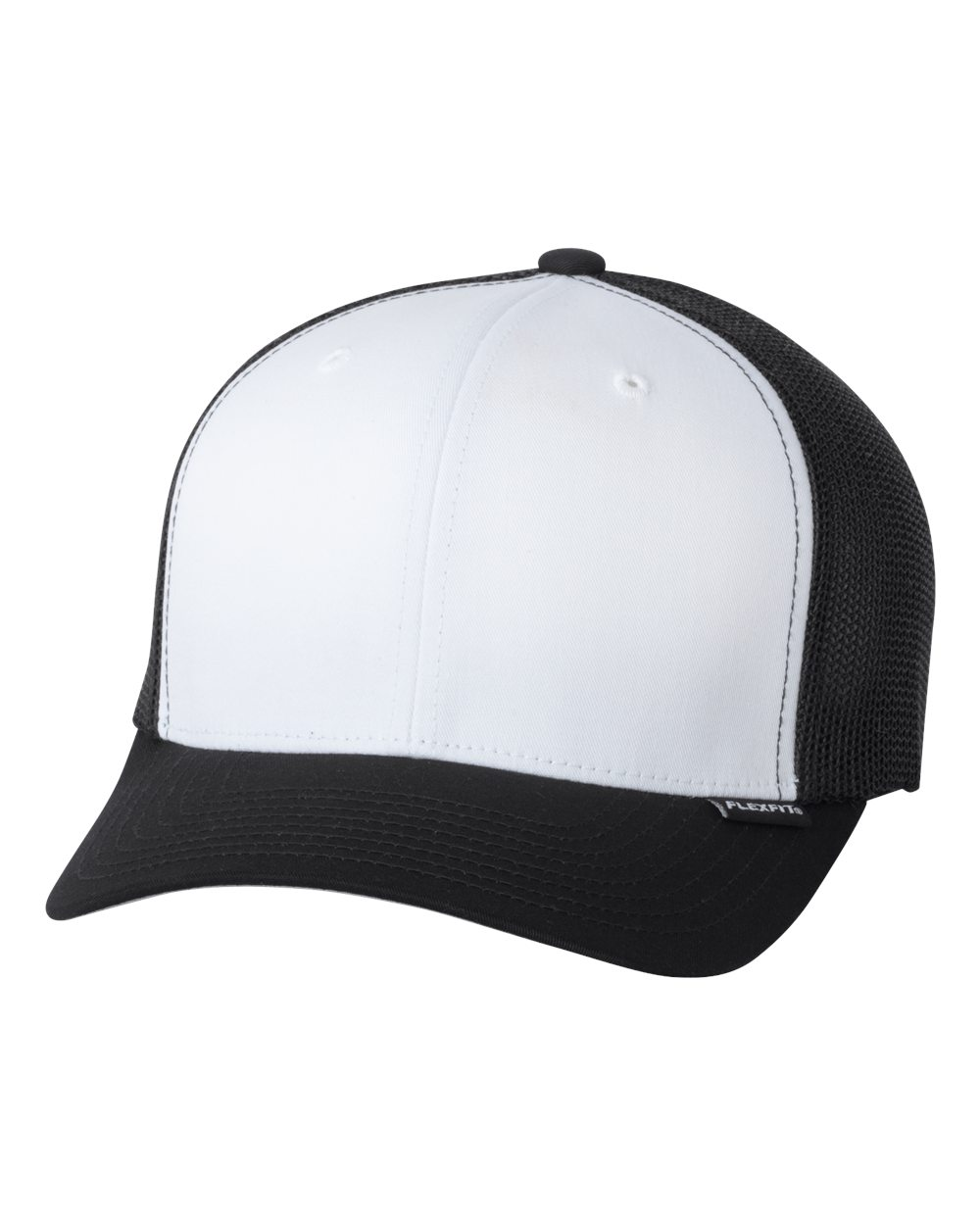 flexfit 6511 - trucker cap | wordans usa ROBBPJN