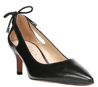 franco sarto shoes franco sarto pointed toe pumps - doe - a357866 IKHPUVM