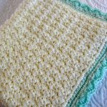 All about free baby blanket crochet patterns