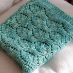 Different types of free baby blanket knitting patterns