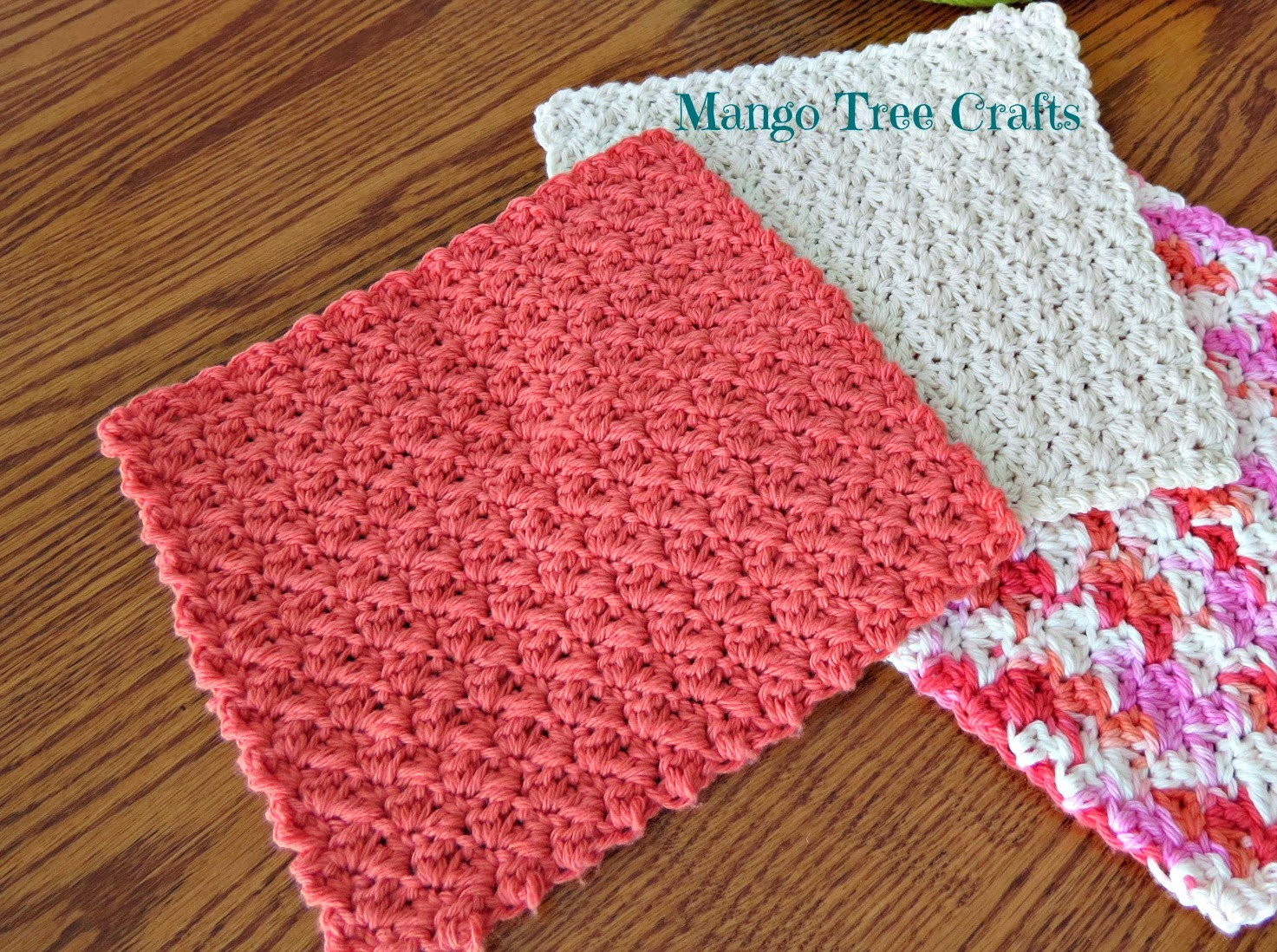 free crochet dishcloth patterns free crochet dishcloth pattern QWLJPGN