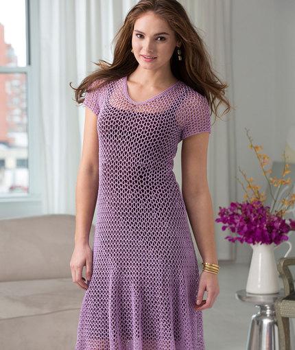 free crochet dress patterns dress with flare free crochet pattern PCHUKQD