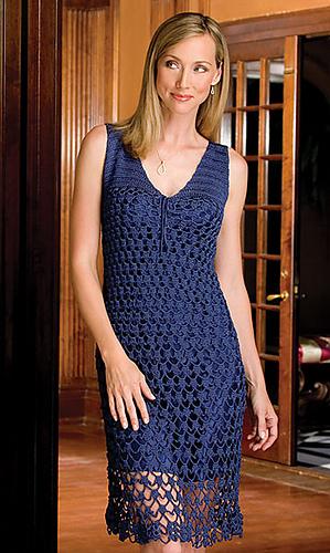 free crochet dress patterns nightfall free crochet dress pattern BLCTHKM