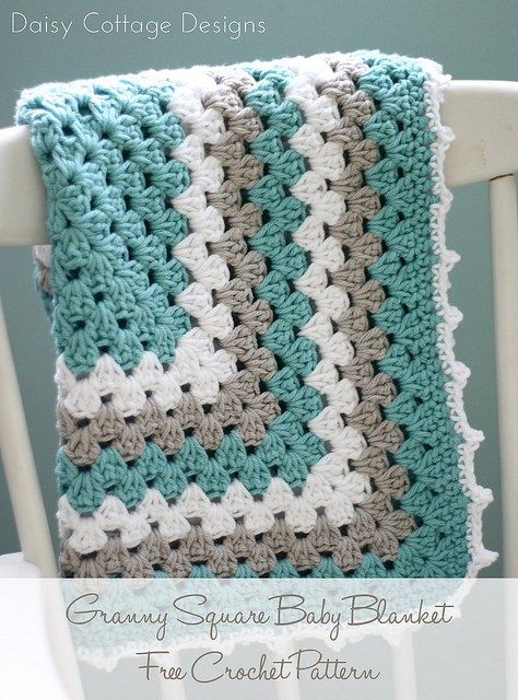free crochet patterns for baby blankets granny square pattern - a free crochet pattern IJJIQGL