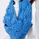 These free crochet scarf patterns can be all the motivation that you need