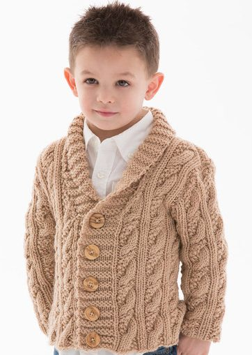 free knitting patterns for children free knitting pattern for little man cardigan MURIDSK