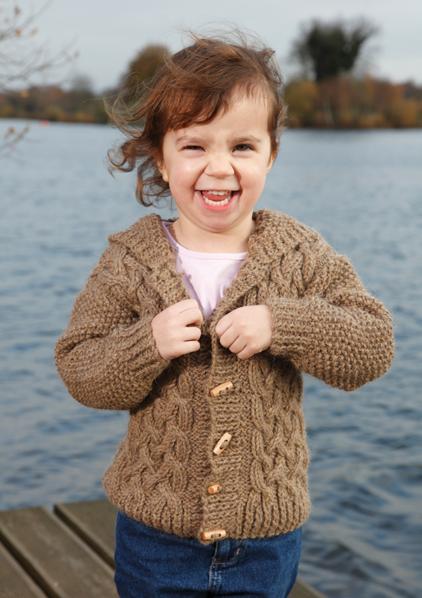 Free knitting patterns for children – unlimited options