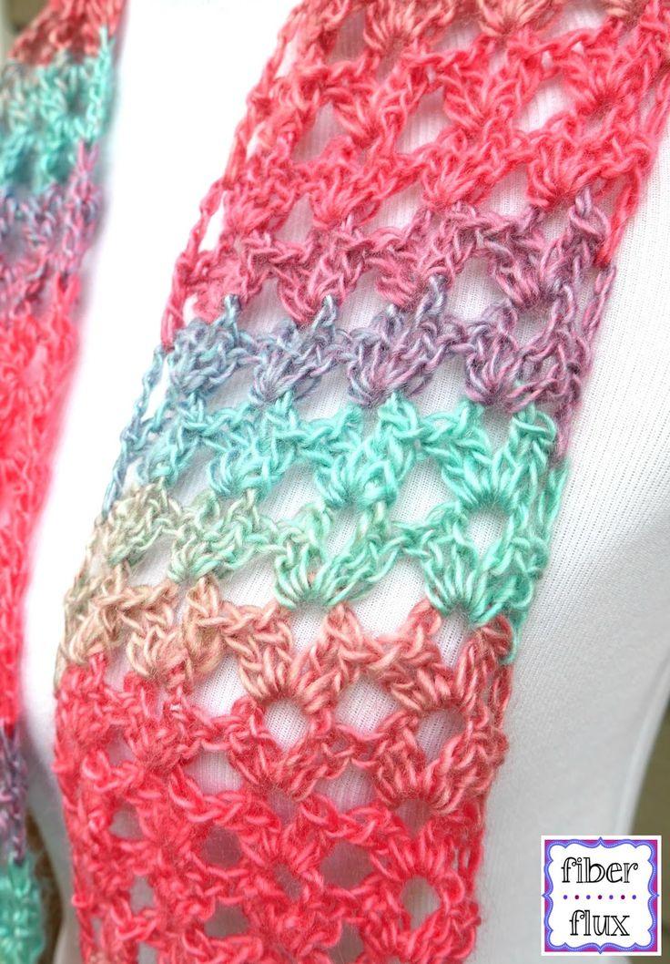 free scarf crochet patterns best 20+ free crochet scarf patterns ideas on pinterest | crochet infinity scarf  pattern, LQJZMSB