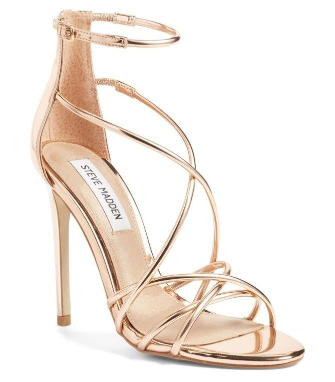 gold heels oscars 2017: the most in-demand red carpet heels (and where to score them  for STPQRFG