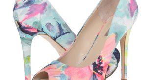 guess floral pump PHESQEP