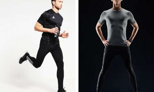 Get the adorable gym wear for men