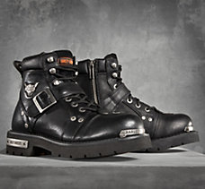 harley boots brake buckle performance boots ZYSLCFS