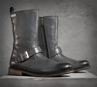 harley boots will the boot ever be offered with a thicker rubber part of the soul USOBGNY