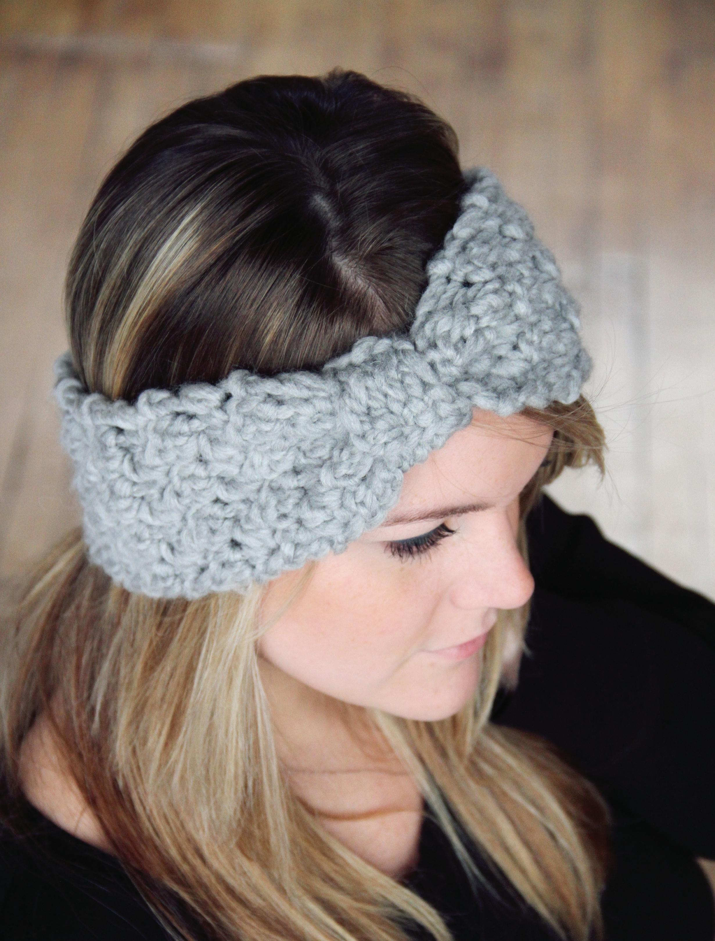 headband crochet pattern hat beginner the pamela - thumbnail 1 ... ELIQGKW