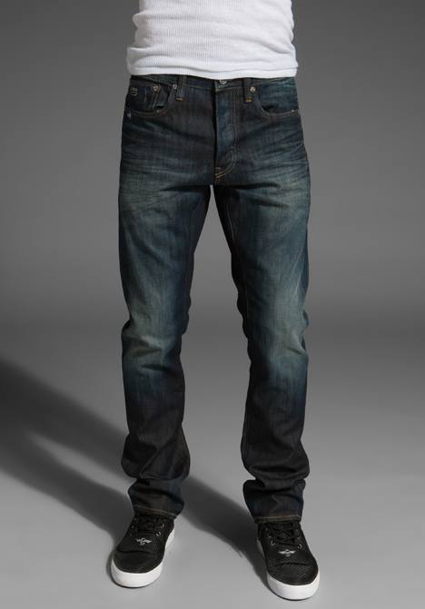 Making a style statement with mens jeans