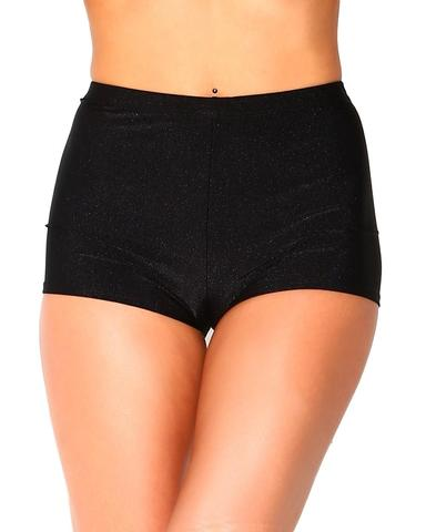 high waist shorts high waisted shorts, solid dance bottoms - iheartraves WTSCCHK