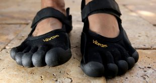 how barefoot running shoes work   howstuffworks OJMYTBW